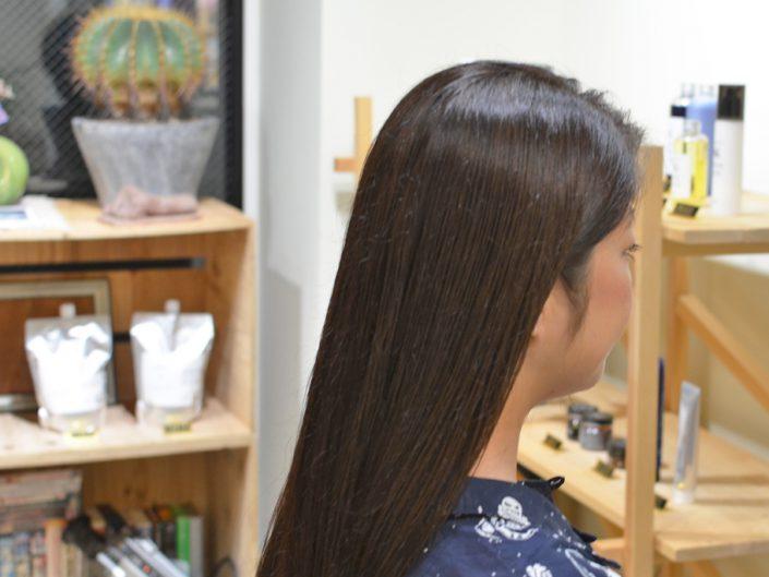 ヘアカット 上町・世田谷の美容室 マジェスティクホール