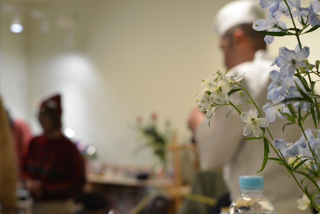 ヘアサロン ヘアカット 上町・世田谷の美容室 マジェスティクホール