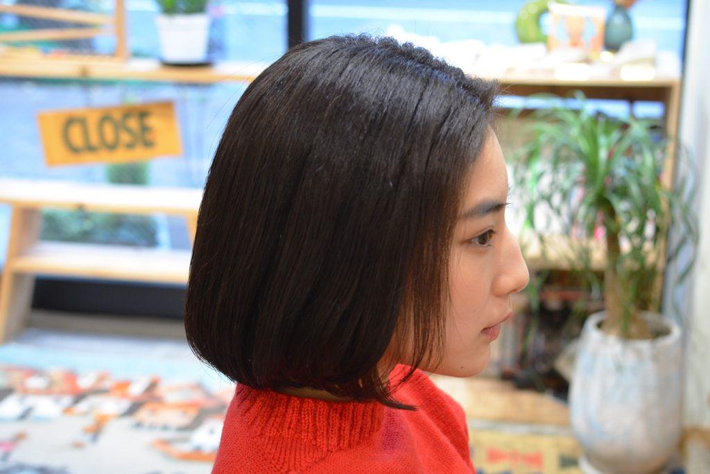 上町美容室 ヘアサロン ヘアカット 上町・世田谷の美容室 マジェスティクホール MAJESTICHALL